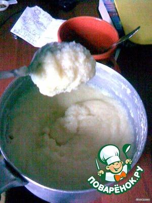 "Торт ""Любашин"" – кулинарный рецепт"