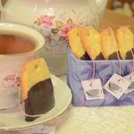 Печенье Чайный пакетик