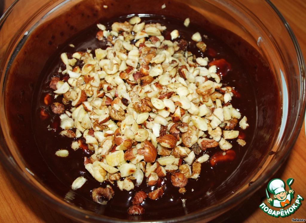 Торт Шоколадомания