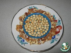 Орешки арахис поджаренные и очищенные
