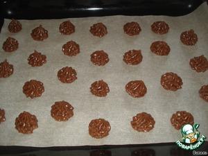 """Шоколадные эклеры """"Черное-белое"""" – кулинарный рецепт"""