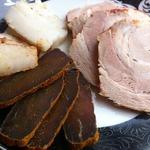 Праздничная мясная нарезка