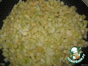 Икра из ратунды – кулинарный рецепт