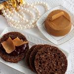 Норвежский коричневый сыр Брюност