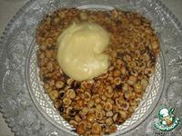 "Торт ""Сердце"" ингредиенты"