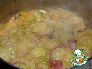Горячими - очень острые, а холодные (на другой день) - мексиканские, вкусные :)