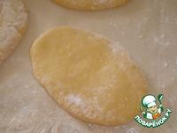 Прованское печенье ингредиенты