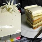 Ангельский торт v8 от Адриано Зумбо