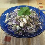 Салат Зеленка