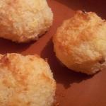 Печенье Кокосовые шарики