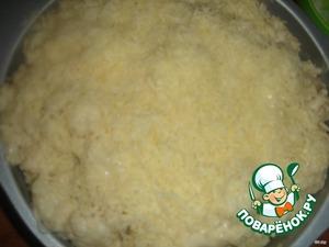Запеканка из цветной капусты с макаронами – кулинарный рецепт