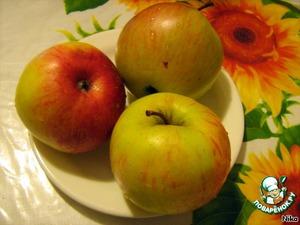 Блинчики или оладушки с яблоками и морковью – кулинарный рецепт