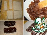 Конфеты Баунти ингредиенты