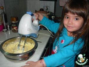 """Кекс """"Шпигованный заяц"""" – кулинарный рецепт"""