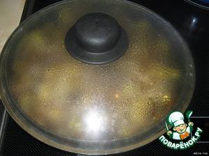 "Спагетти ""Обманка"" – кулинарный рецепт"