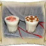 Десерт Баваруаз