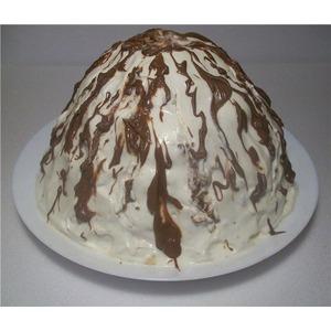 Торт Очень ленивый Панчо