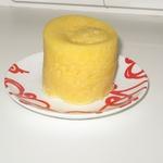 Десерт на завтрак из микроволновки