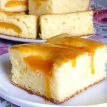 Абрикосовый пирог от Александра Селезнева