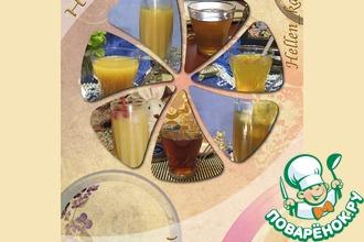 Рецепт: 7 чайных историй