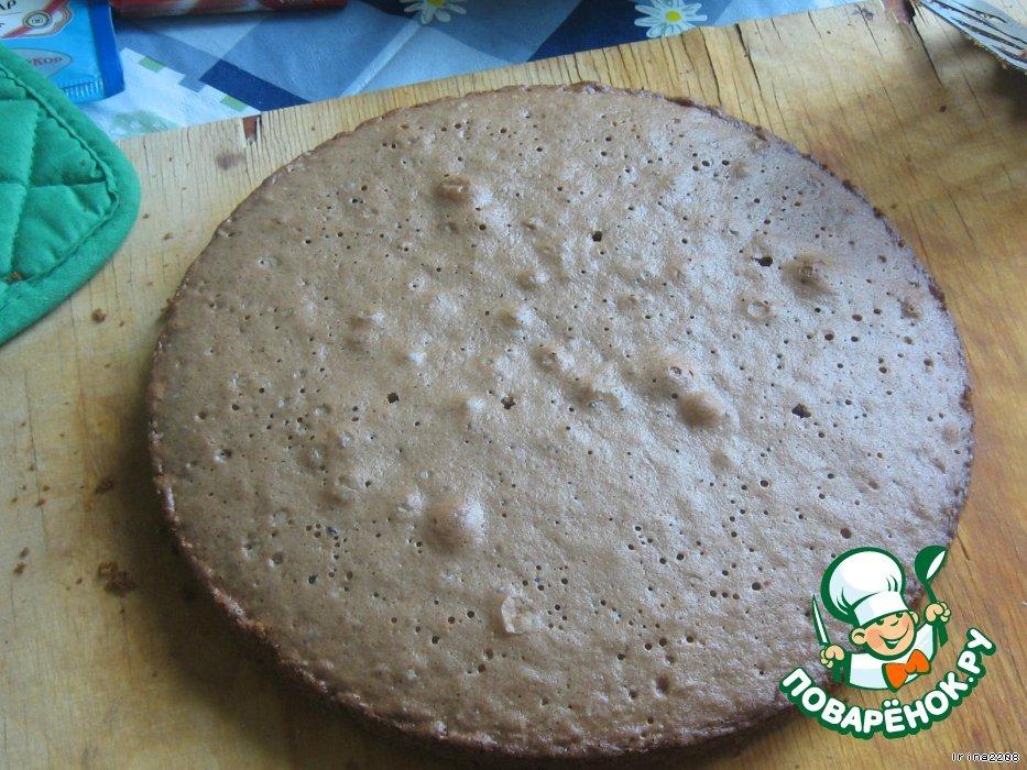 Торт Яна