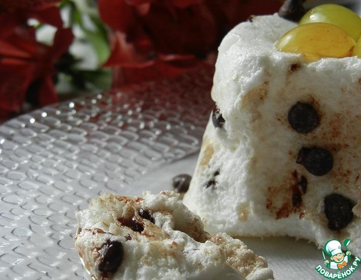 Рецепт: Десерт за 30 секунд Раз и готово