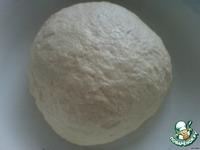 Сырный хлеб ингредиенты