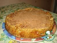 Пирог «Летняя фантазия» ингредиенты