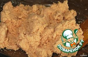 Рийет из горбуши с творогом – кулинарный рецепт