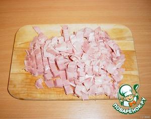 "Чиабатта ""а-ля медитерране"" – кулинарный рецепт"