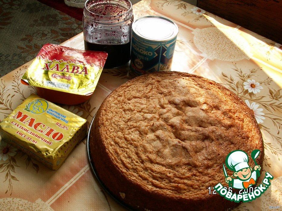 "Торт ""Светлана"""