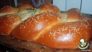 "Пирог ""Три желания"" – кулинарный рецепт"