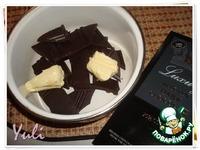 Пасхальный шоколадный кекс ингредиенты