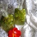 Настойка Пьяный виноград