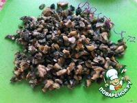 Салат Мимоза ингредиенты