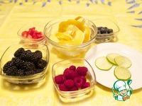 Ароматные украшения для чая ингредиенты
