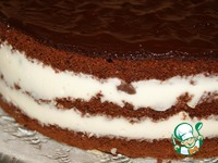 Торт Колизей ингредиенты