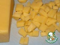Картофельные гнезда с перепелиными яйцами ингредиенты