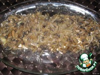 Салат Берeзонька ингредиенты