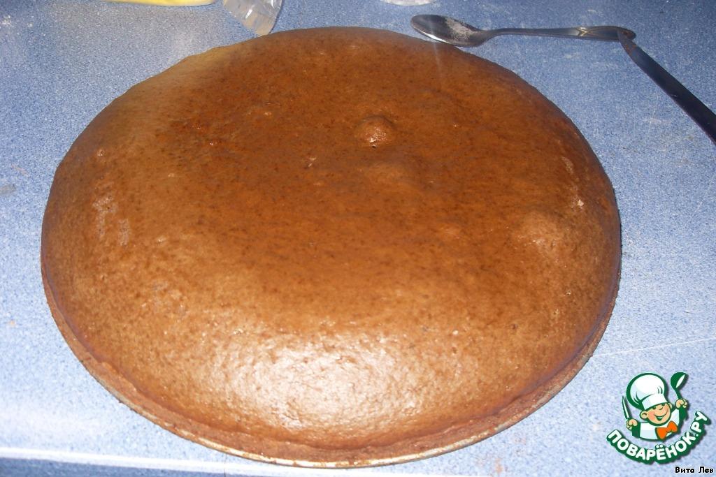 Пирожное Улыбка афроамериканца