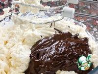 Шоколадный чизкейк с черносливом от Мишель ингредиенты