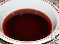 Кекс на вишневом соке ингредиенты