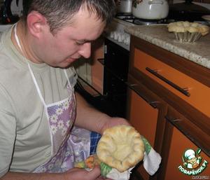 """""""Признание в любви"""" – кулинарный рецепт"""