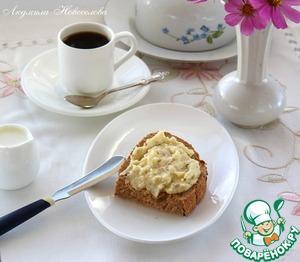 и чудесный завтрак готов!
