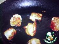 Жареные пельмешки ингредиенты