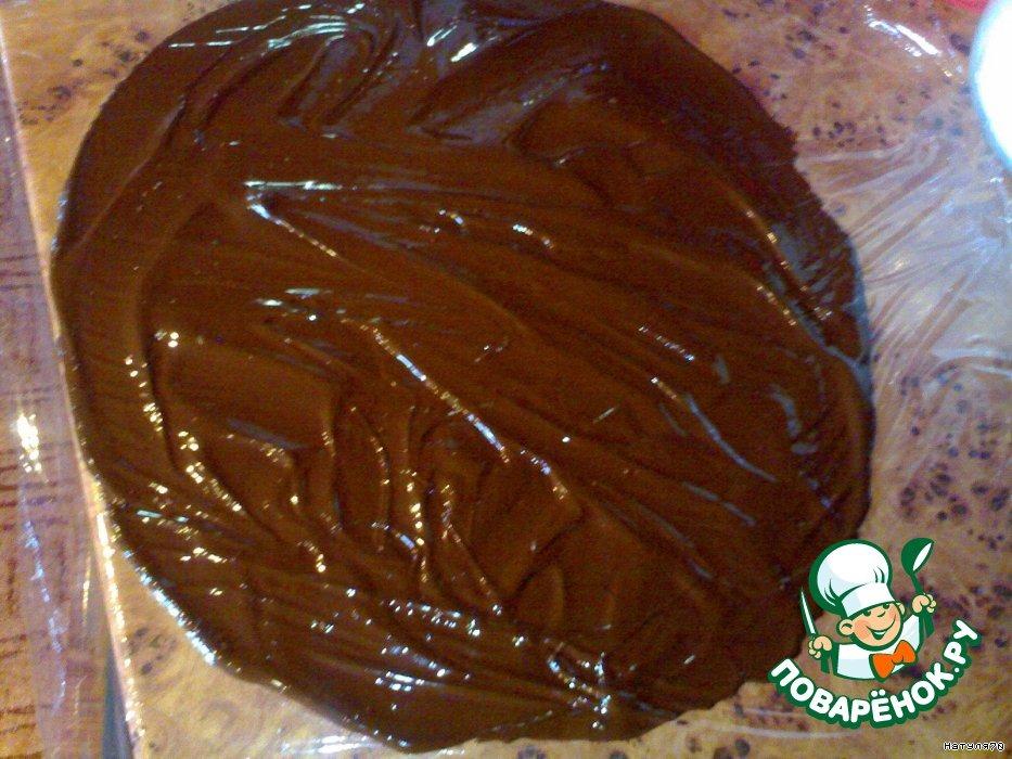 Торт Шоколадное волшебство