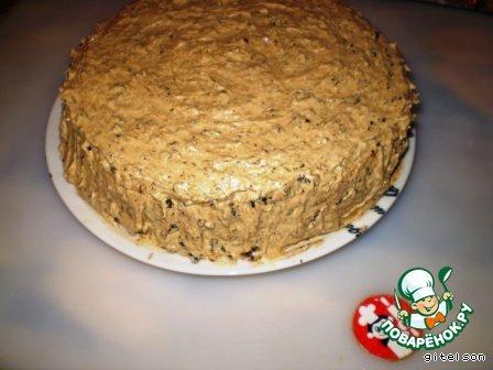 Торт Питифур