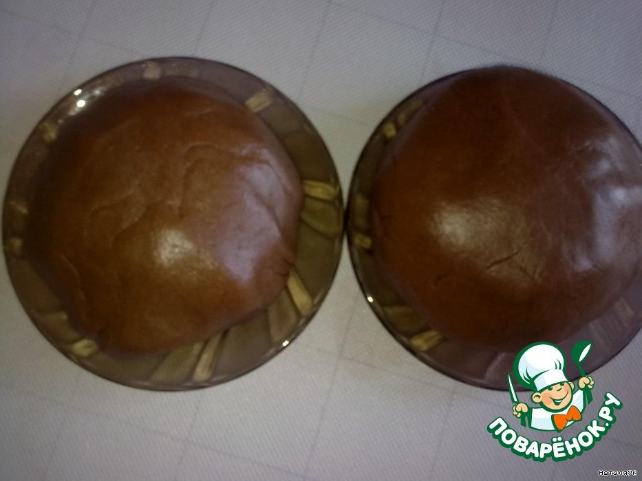 Печенье Гнездо кукушки