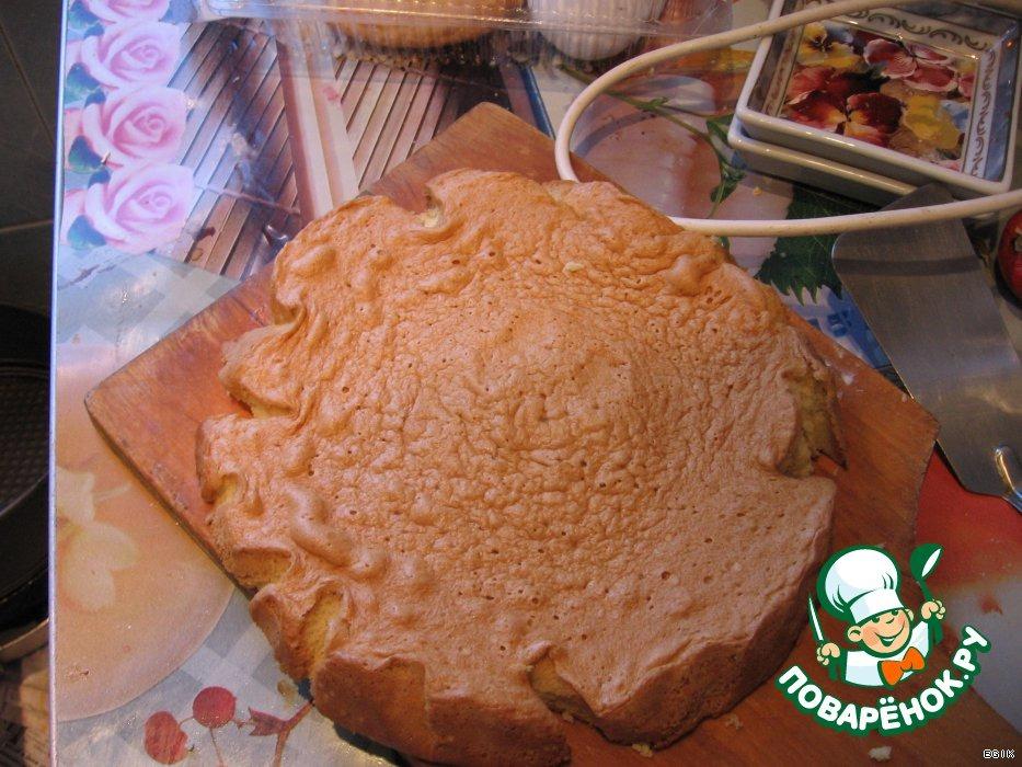Торт Вера