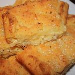 Сырный пирог Приворотный